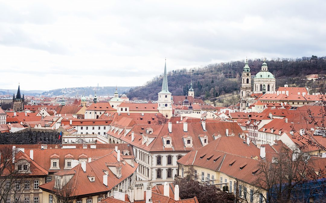 72 Hours in Prague