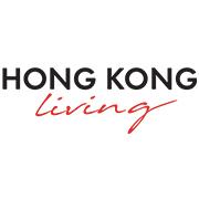 HK Living magazine