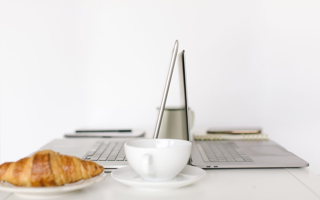 5 Tips for Working from Home – Covid 19