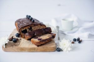 Vegan Banana Loaf