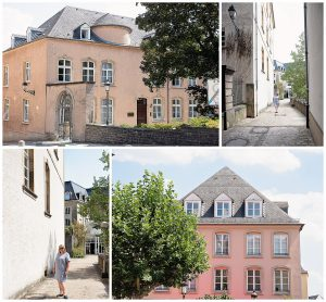 36 hours in Luxembourg